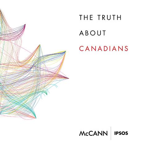 La vérité au  sujet des Canadiens