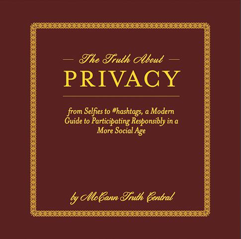 La vérité sur  la relance de la vie privée