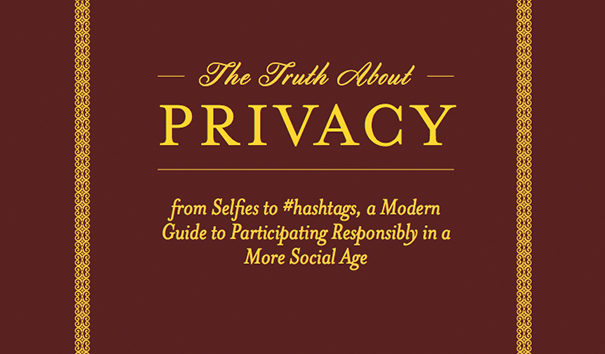la relance de la vie privée