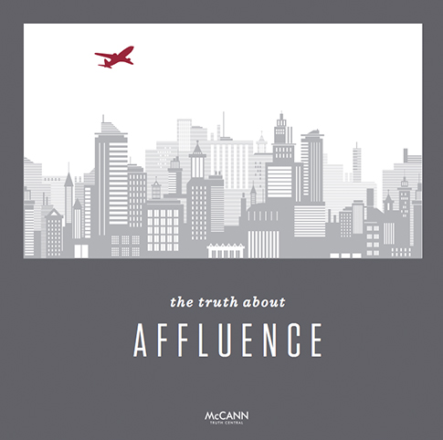 Truth About Affluence