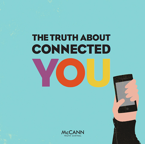 Truth About  Connected You