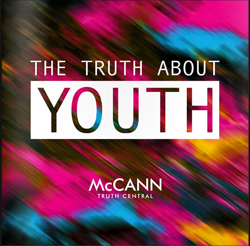 Truth About Youth 2016