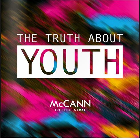 La vérité sur les jeunes en 2016