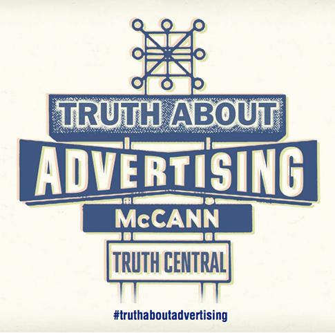La vérité sur  la publicité