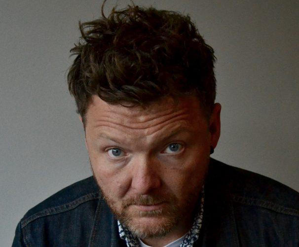 MARK LOVELY, Associate Creative Director