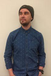 Derek Mallen, Account Supervisor