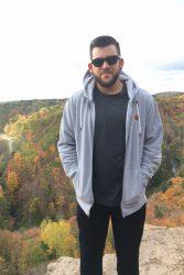 Justin Turco, Directeur artistique