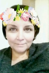 Lisa Ortega, Superviseure de Compte