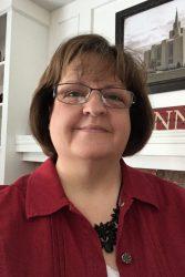 Lynn Skinner, Gestionnaire de la coordination technique