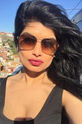 Meghna Srinivas, Directrice du service à la clientèle