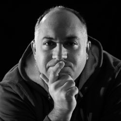 Ben Spergel, Visual FX Artist