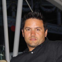 Steve Ferreira, Studio Manager