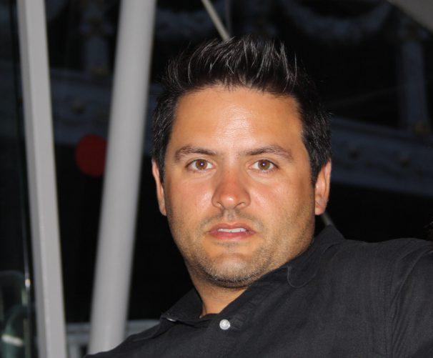 STEVE FERREIRA, VP, Managing Director