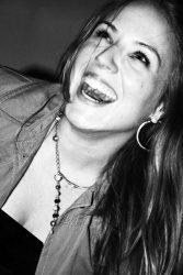 Corrina Mascherin, Artiste graphiste