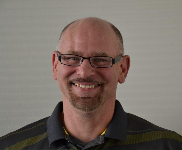 ED ANDERSON, Sr. Media Planner