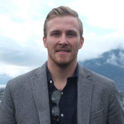 Jake Croza, Account Executive