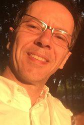 Jean-Pierre Goulet, Artiste numérique