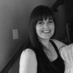 Carmen Felix, Group Administration Manager