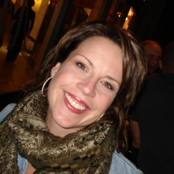 Tamara Dawson, VP, Media Director