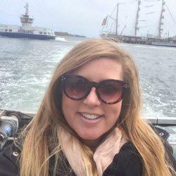 Shawna Powell, Directrice de compte