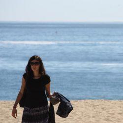 Sarah Lostracco, Directrice de compte