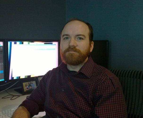 JEROMEY SHANNON, Online Editor