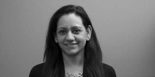 Aeysha Aizaz, Conceptrice de la production numérique