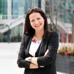 Caroline Murphy, SVP, Brand Development