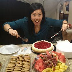 Celane Chan, Superviseure de Compte