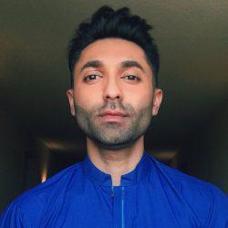 Waseem Shaikh, Concepteur-rédacteur/chef de la création (multiculturelle)