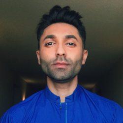 Waseem Shaikh, Copywriter/Creative Lead
