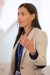 Mylene Savoie, President Montreal