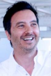 Joe Piccolo, Group Creative Director