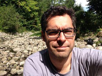 John Alabaszowski, VP, Directeur de la création de groupe