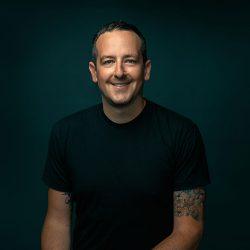 JOSH STEIN, Chief Creative Officer