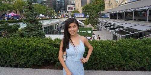 Abigail Liu, Community Manager
