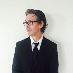 Darren Clarke, Chief Creative Officer