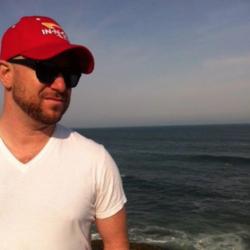 Jason Levine, Directeur de la création de groupe
