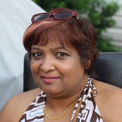 Wendy Mahadeo, Client Finance Analyst