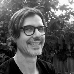 MIKE DUTCHIN, Post-producteur