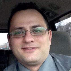 JAMY FERREIRA, Production Coordinator