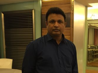 RAPHAEL MORAES, Administrateur Principal du Système