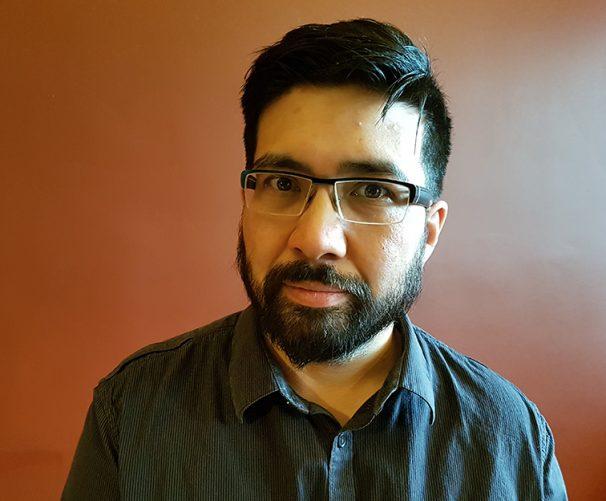 ADRIAN SUVA, Senior digital designer