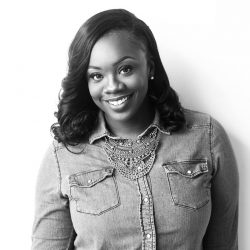 Adjoa Atuahene, Account Executive