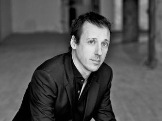 Pascal De Decker, Executive creative director