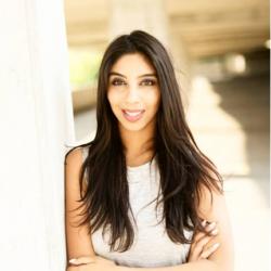 Shereen Ladha, Senior Strategist