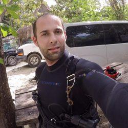 Matthew Clemente, Account Director