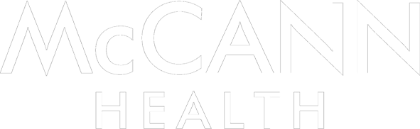 McCann Health. We believe Truth Well Told saves lives