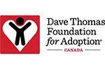 Dave Thomas Foundation logo