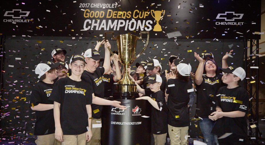 Good Deeds Cup image